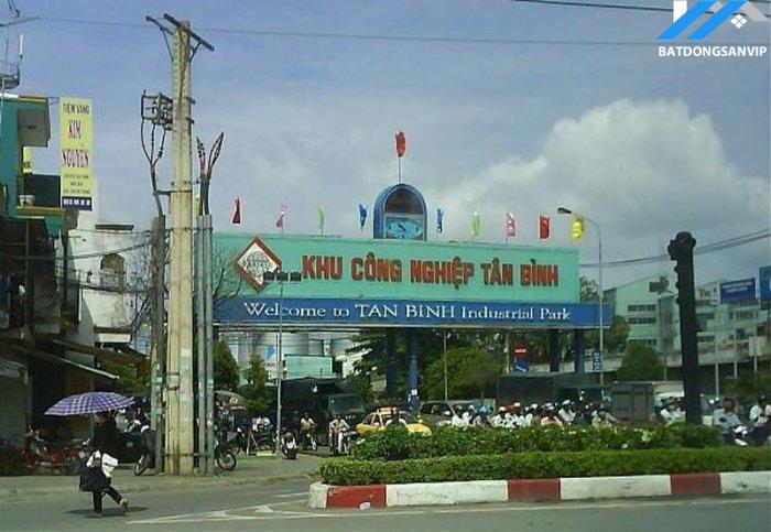 Khu công nghiệp Tân Bình